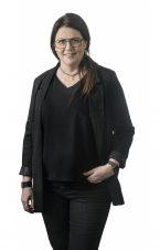 Linda Fjellborg