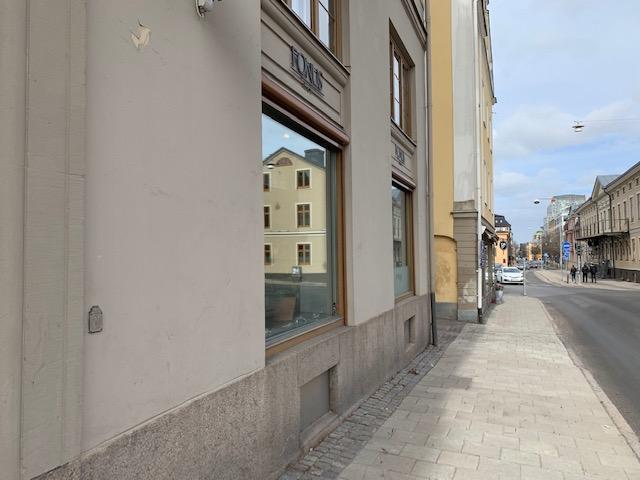 Fonus Öst begravningsbyrå i Norrköping